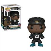 NFL: Jaguars - Jalen Ramsey Pop! Vinyl