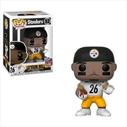 NFL: Steelers - Le'Veon Bell Pop! Vinyl