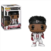 NFL: Falcons - Julio Jones Pop! Vinyl