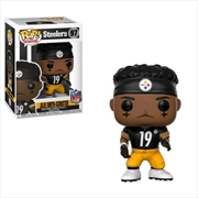 NFL: Steelers - Juju Smith-Schuster Pop! Vinyl