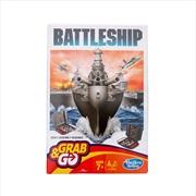 Grab And Go Battleship