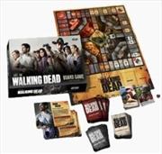 The Walking Dead - Board Game