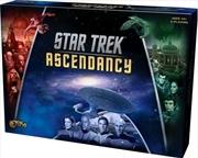 Star Trek - Ascendancy Board Game | Merchandise