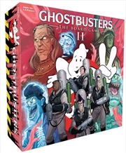 Ghostbusters - Board Game #2