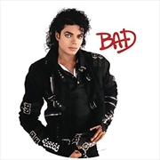 Bad - Limited Edition Picture Vinyl