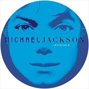 Invincible - Limited Edition Picture Vinyl