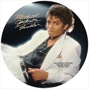 Thriller - Limited Edition Picture Vinyl