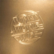 Woman Worldwide | CD