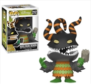 Nightmare Before Christmas - Harlequin Demon Pop! Vinyl