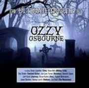 Ultimate Tribute To Ozzy Osbourne