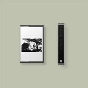 Bankers Hill | Cassette