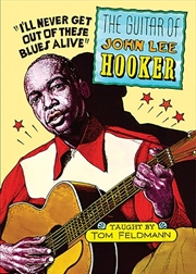 Guitar Of John Lee Hooker