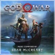 God Of War | CD