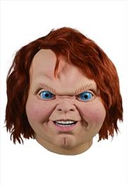 Child's Play 2 - Evil Chucky Mask | Apparel