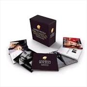 Complete Classical Albums - Boxset | CD