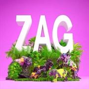 Zag | CD