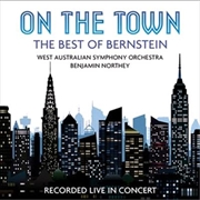 On The Town - The Best Of Bernstein
