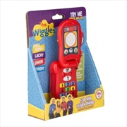 Wiggles Flip And Learn Phone | Toy