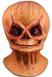 Trick R Treat - Sam Unmasked Mask
