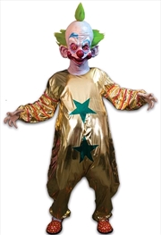 Killer Klowns from Outer Space - Shorty Adult Costume (L-XL)