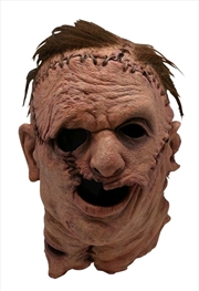 The Texas Chainsaw Massacre - Leatherface Mask (2003) | Apparel