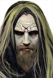 Rob Zombie - Rob Zombie Mask | Apparel