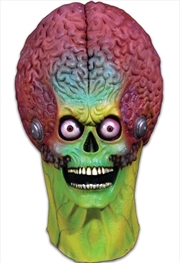Mars Attacks - Soldier Martian Mask