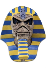 Iron Maiden - Powerslave Cover Mask | Apparel