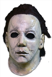 Halloween 6: The Curse of Michael Myers - Michael Myers Mask | Apparel