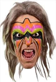 WWE - Ultimate Warrior Mask | Apparel