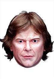 WWE - Roddy Piper Mask