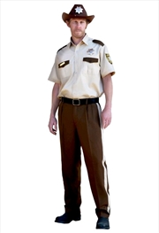 The Walking Dead - Rick Grimes' Sheriff Costume | Apparel