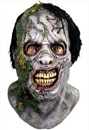 The Walking Dead - Moss Walker Mask   Apparel