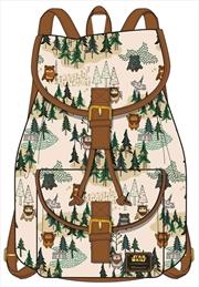 Star Wars - Ewoks Backpack