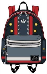 Kingdom Hearts - Mini Backpack