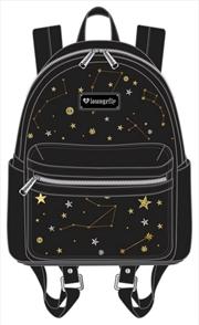 Loungefly - Stars Mini Backpack