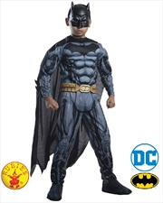 Batman Digital Print - Size 3-5 | Apparel