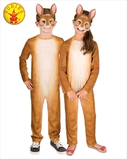 Rabbit Costume - Child Size 3-5 | Apparel
