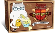 Adventure Time - Card Wars Doubles Tournament Game | Merchandise