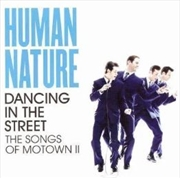 Dancing In The Street- The Songs Of Motown II | CD