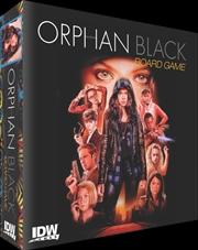 Orphan Black - Card Game | Merchandise