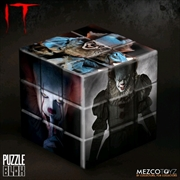 It (2017) - Pennywise Puzzle Blox   Merchandise
