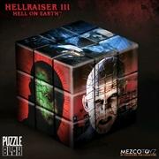 Hellraiser - Pinhead Puzzle Blox   Merchandise