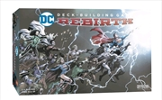 DC Comics - Deck-Building Game Rebirth
