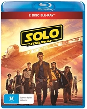 Solo - A Star Wars Story | Bonus Disc