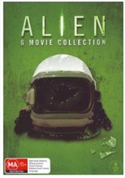 Aliens - Boxset