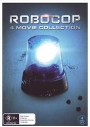 Robocop - Boxset