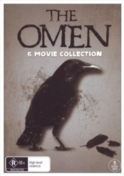 Omen - Complete Collection