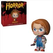 Chucky 5 Star