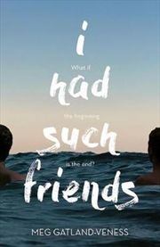 I Had Such Friends | Paperback Book